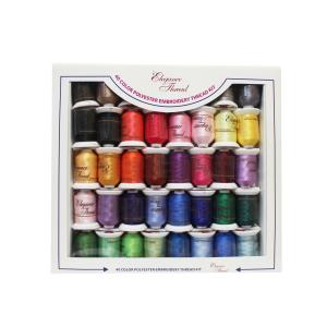 40 Color Kit